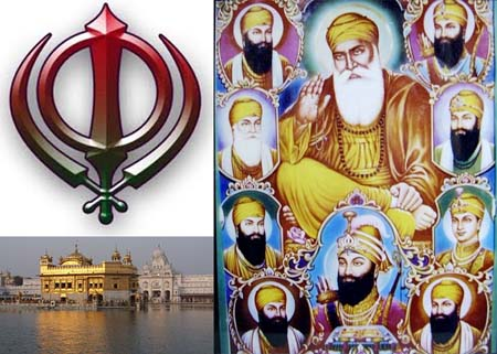 Sikhism and all Gurus including Nanak