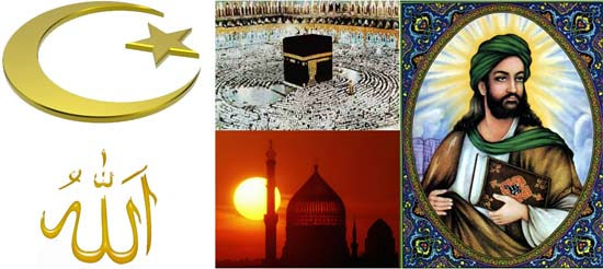 What is Islam, Muslim, Prophet Mohammad