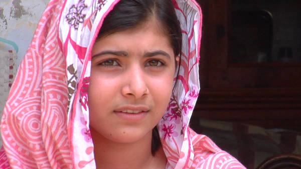 Religious freedom heroine shot by Taliban